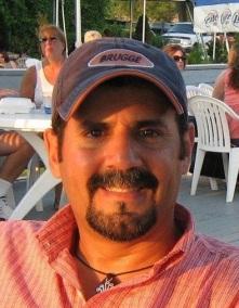 Mr. José Reyes.